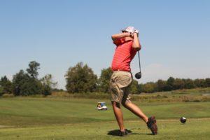 Pourquoi faire du golf ?
