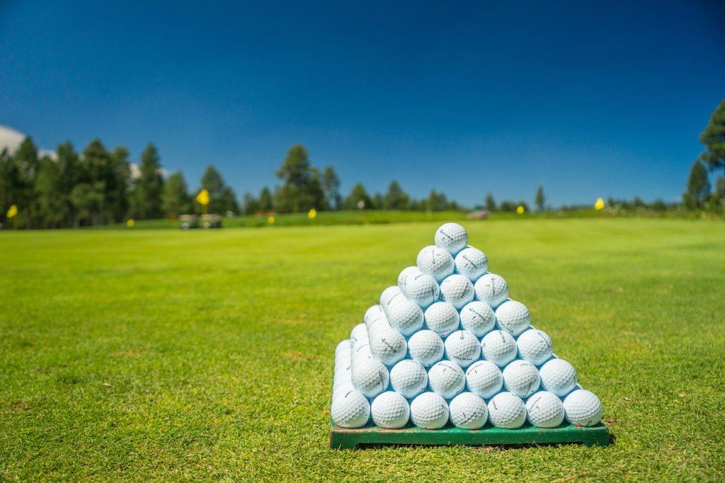 accessoires indispensables golf